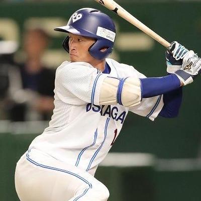 大阪ガスの近本選手