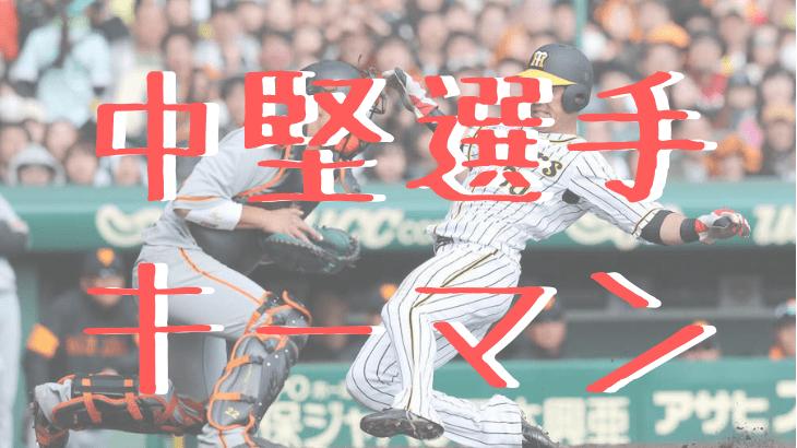 阪神のキーマン