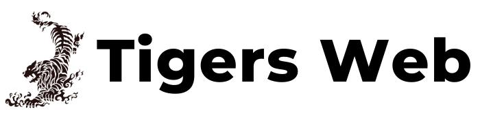 タイガースウェブ